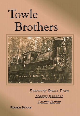 Towle Brothers Railroad