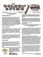 February 2006 Extra news letter