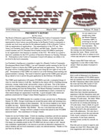 March 2008  news letter